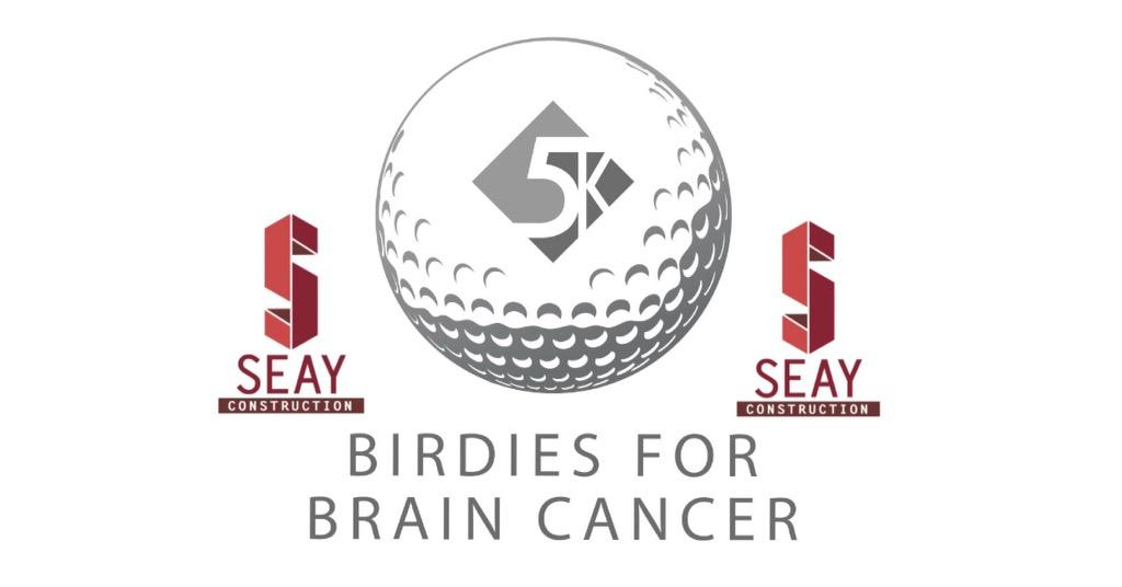 Birdies for Brain Cancer Charity Golf Tournament