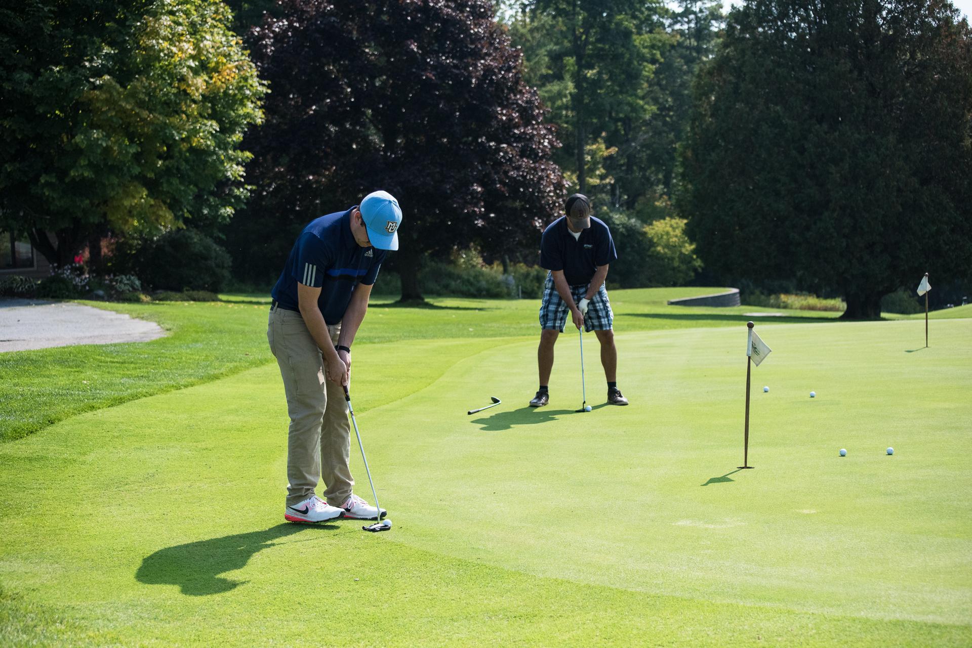 AIAVT Annual Guy Teschmacher Golf Tournament 2021
