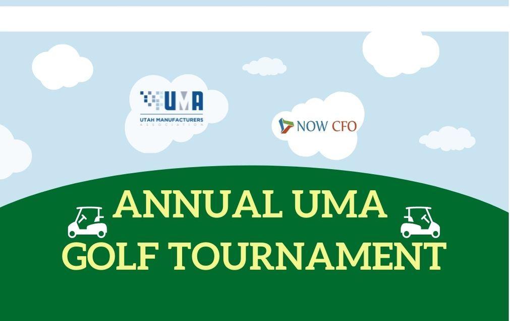 UMA Annual Golf Tournament