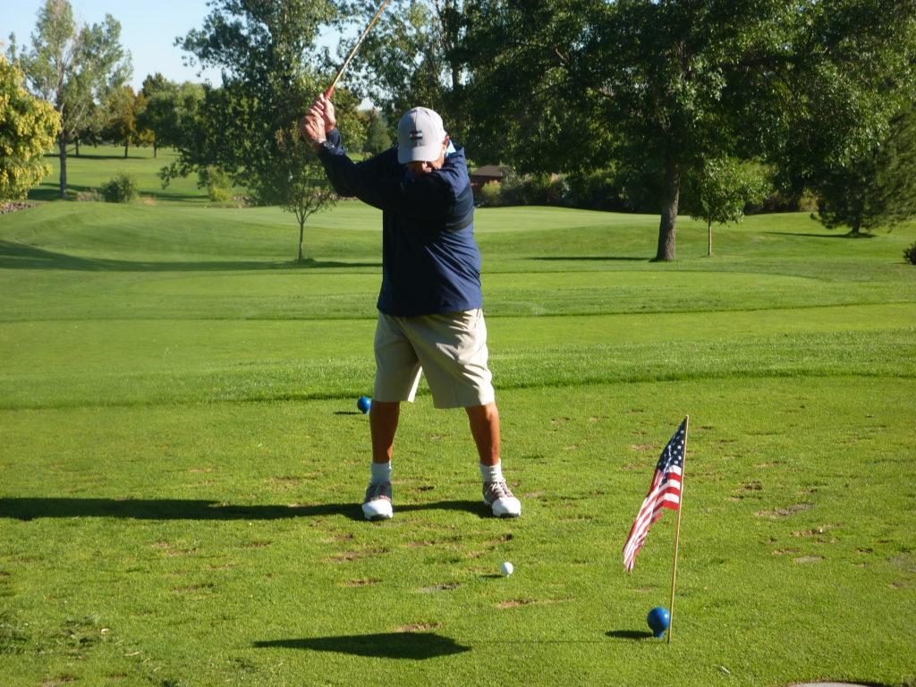 40th Annual Apex Foundation Golf Tournament