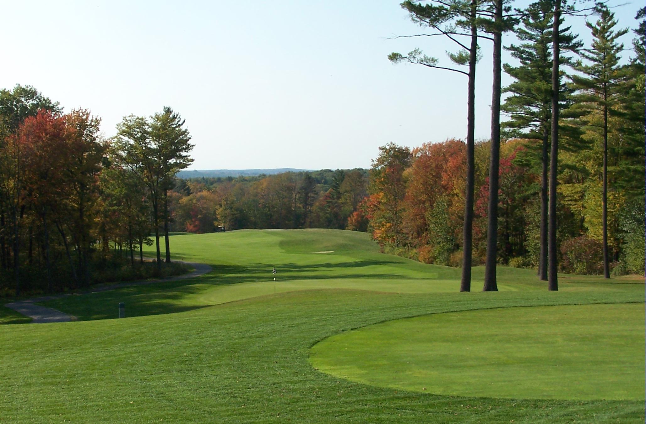 CfJJ's Annual Golf Tournament