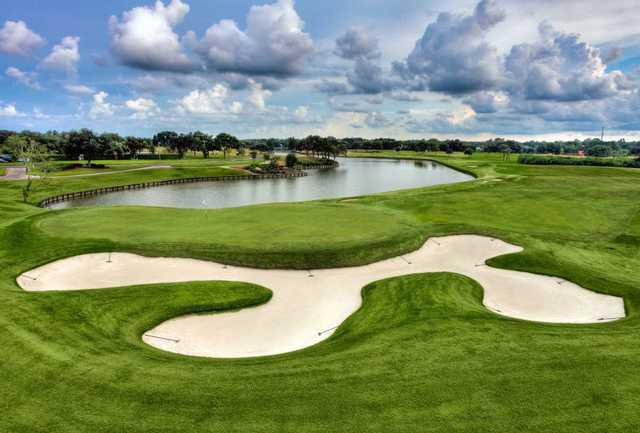 The Willis Smith Construction 32nd Annual Stakeholder Golf Tournament