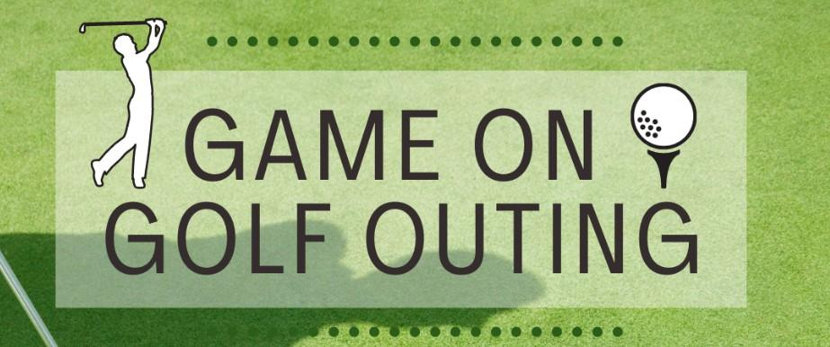 Game On Golf Outing