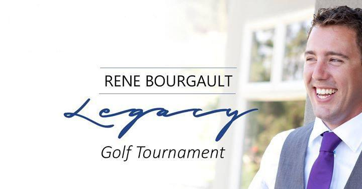 2021 Rene Bourgault Legacy Golf Tournament