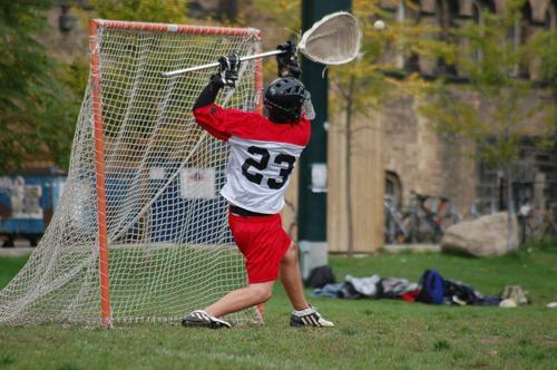 2021 Carleton Ravens Men's Lacrosse Golf Tournament