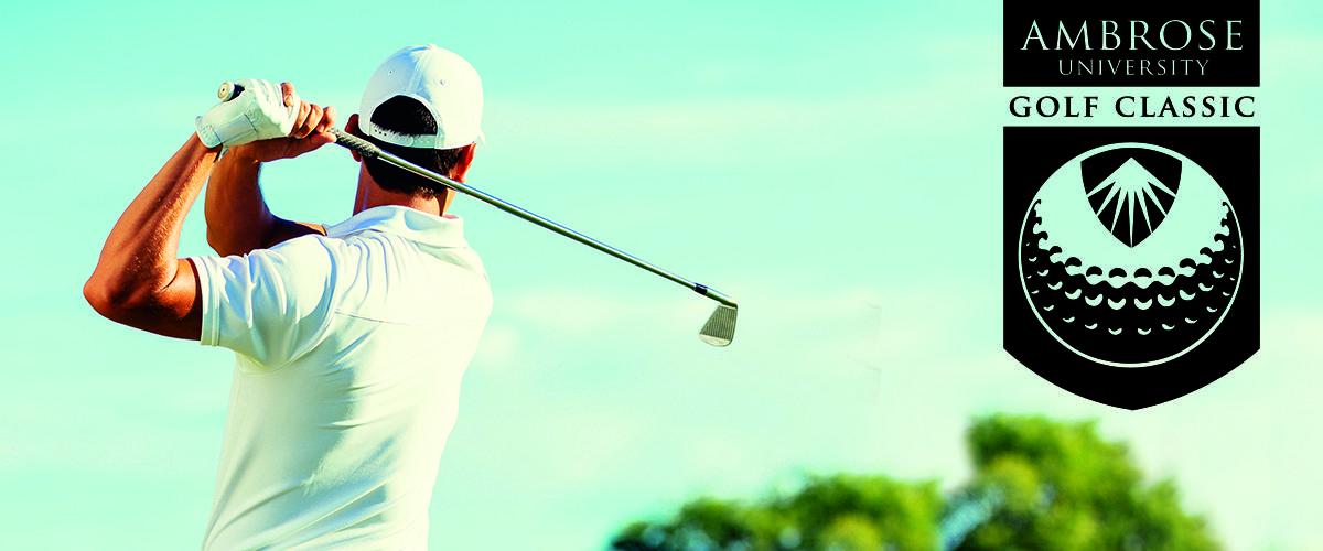 Ambrose University Golf Classic 2021