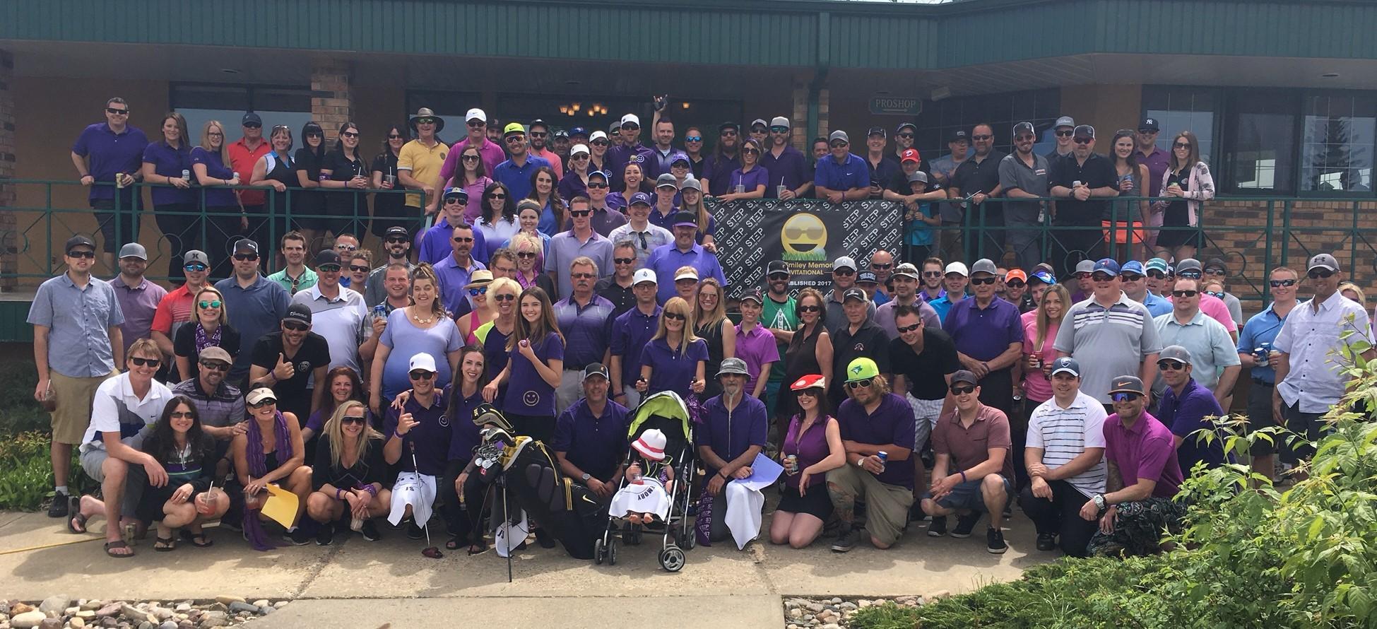 Smiley Memorial Golf Classic