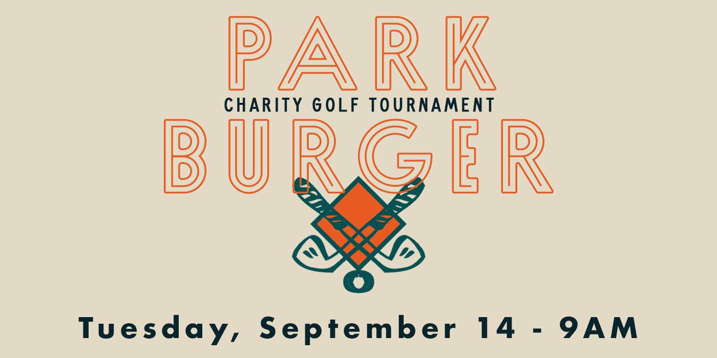 2021 Park Burger Charity Golf Tournament