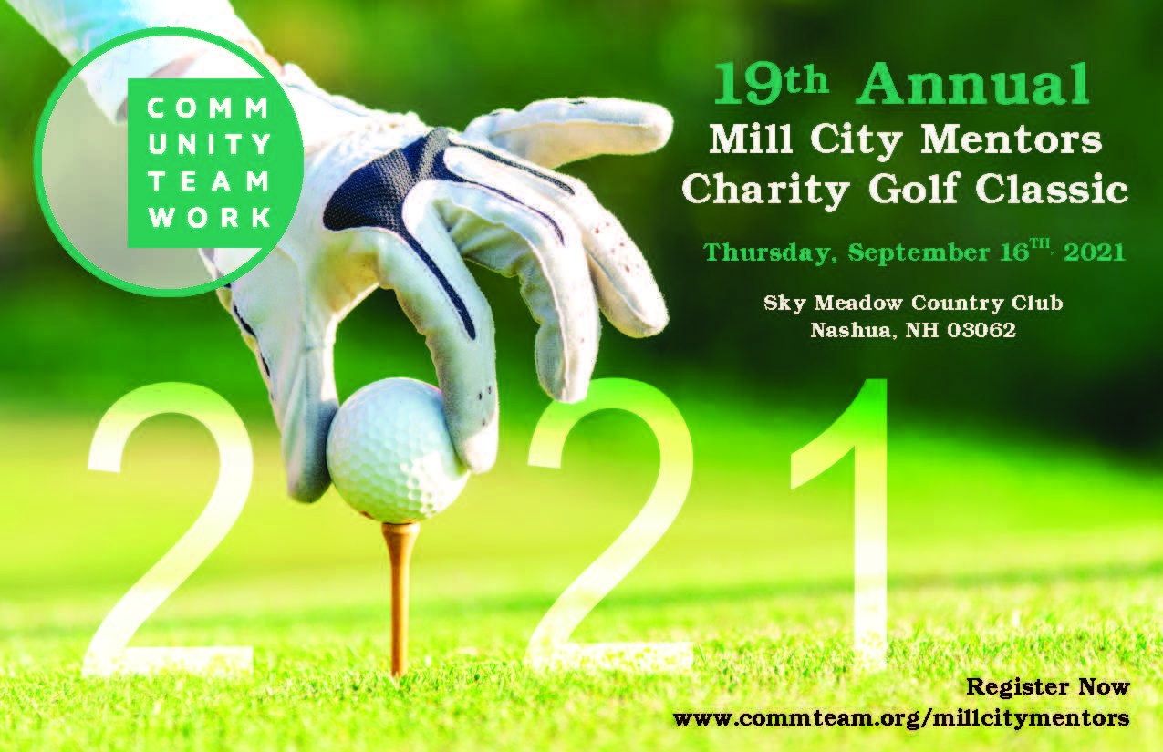 19th Annual Mill City Mentors Charity Golf Classic