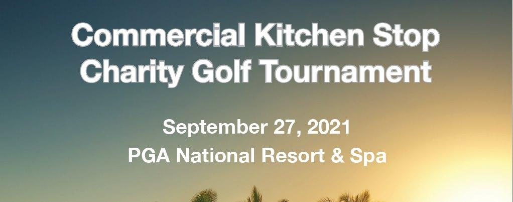 Cryptocurrency Golf Charity Event