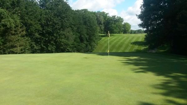 Building Bridges Best Ball Golf Tournament and Dinner with Chris Jacke