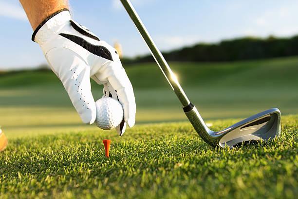 TOS Celebrity Golf Classic 2021