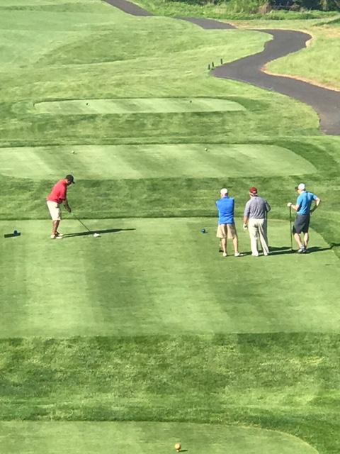 2021 ISPENJ Annual Golf Outing & Wine Tour