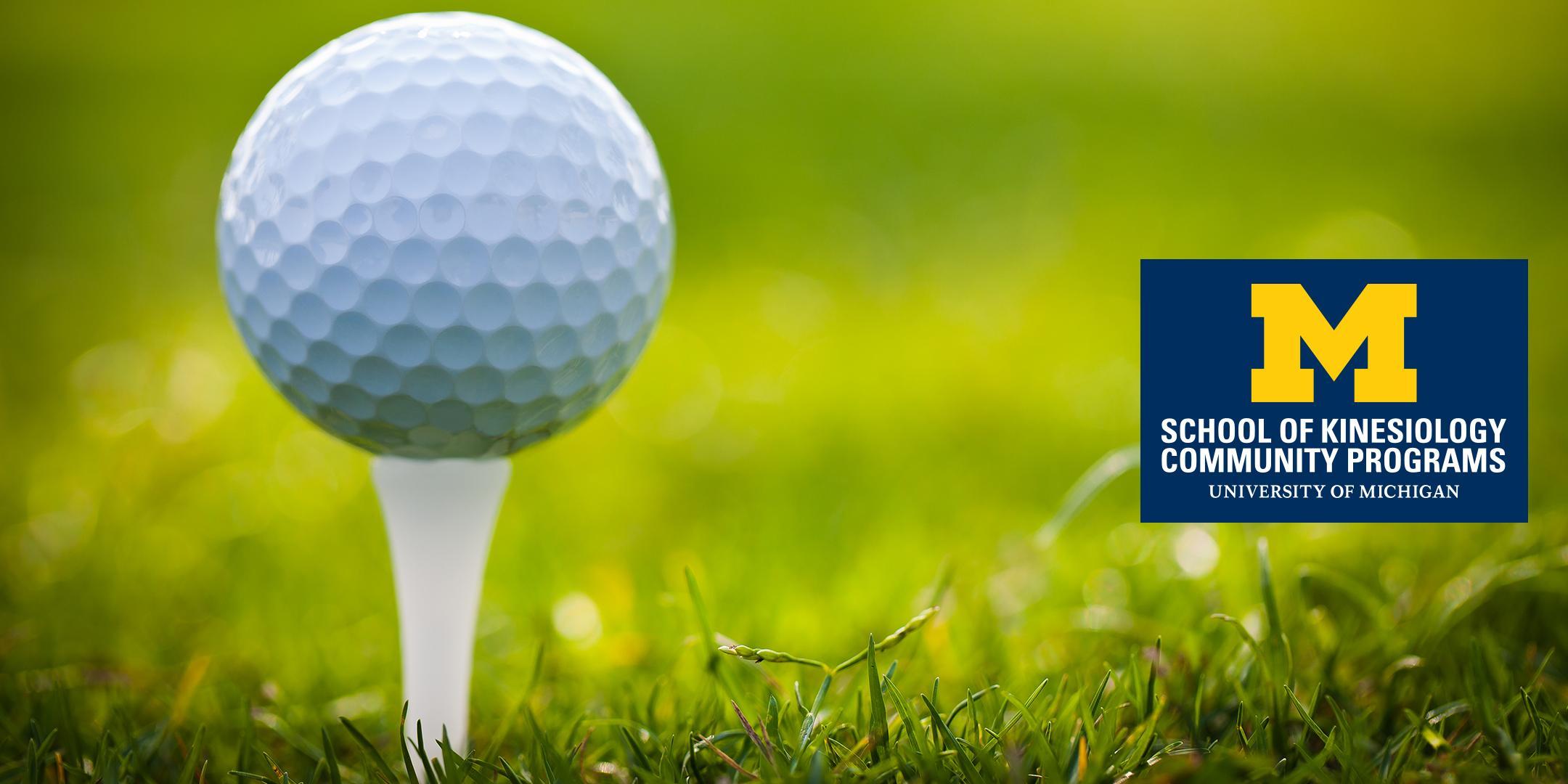 Intermediate Golf - Session 1: 2021 Kendall Academy