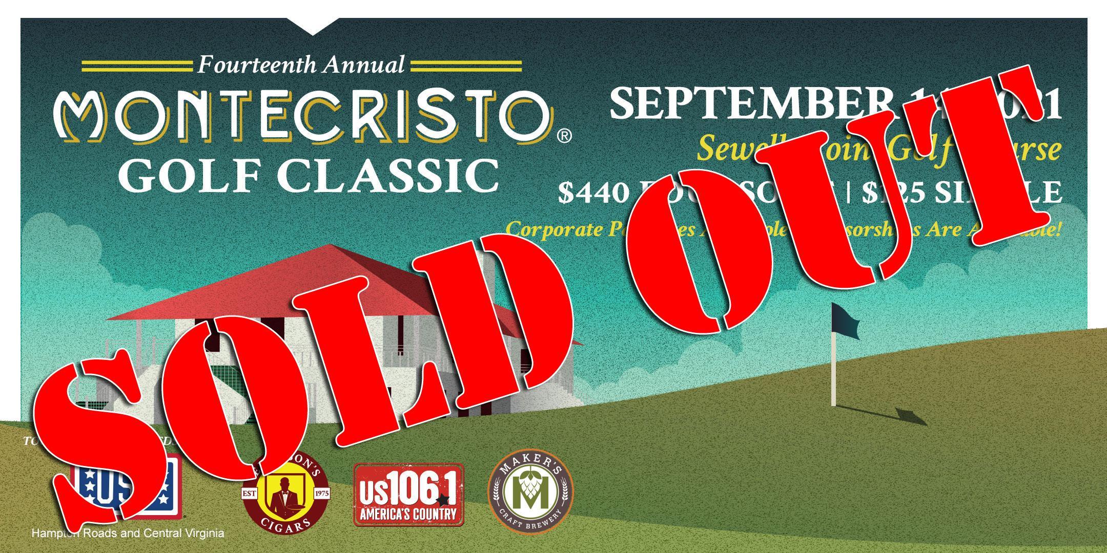 14th Annual Montecristo Golf Classic