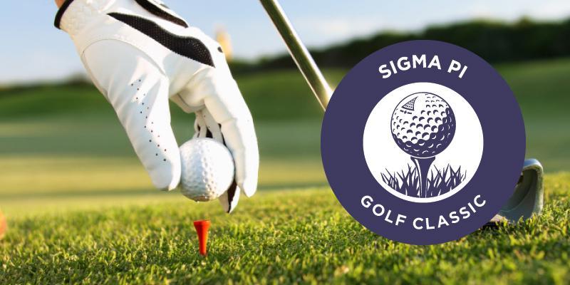 Sigma Pi Golf Classic - Denver, CO
