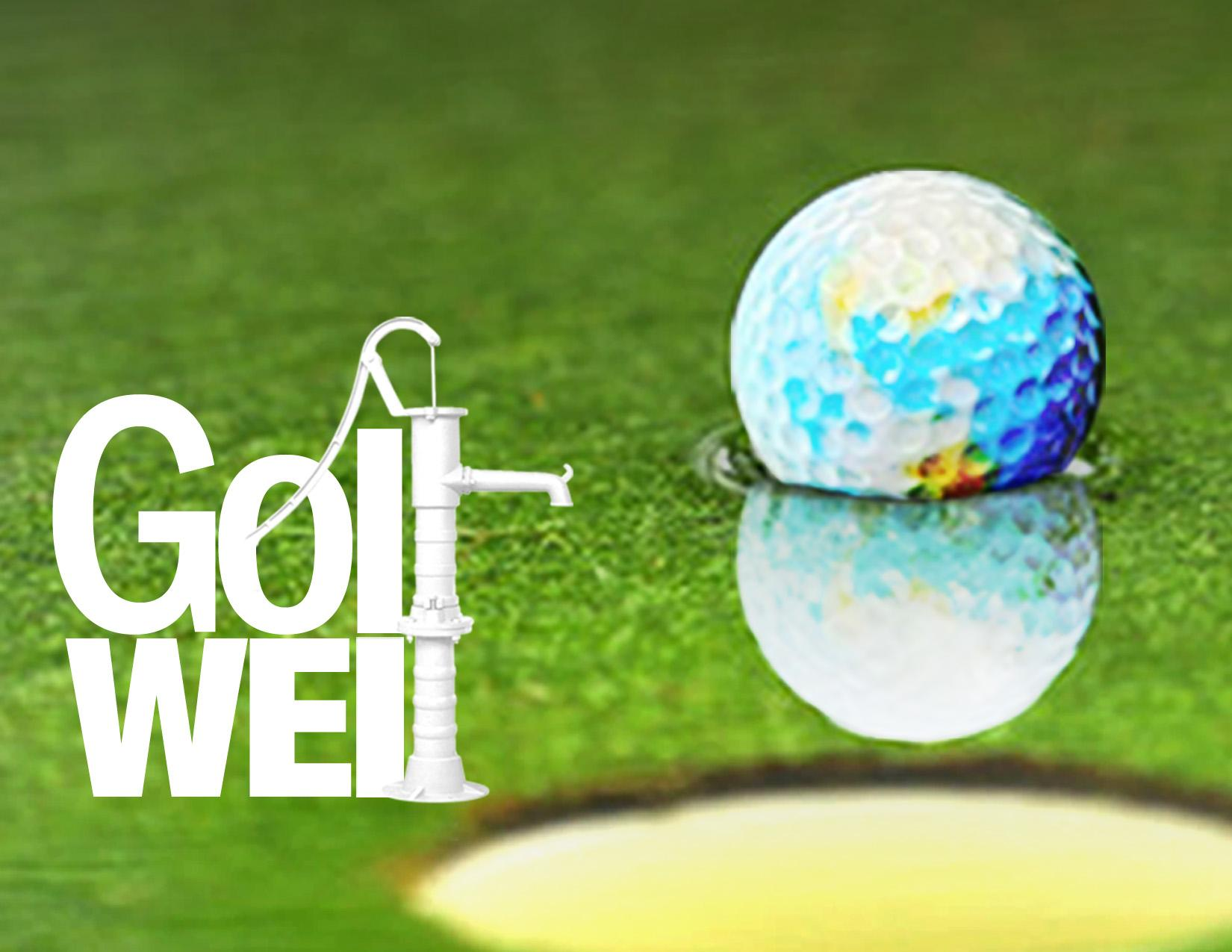 GolfWELL 2021