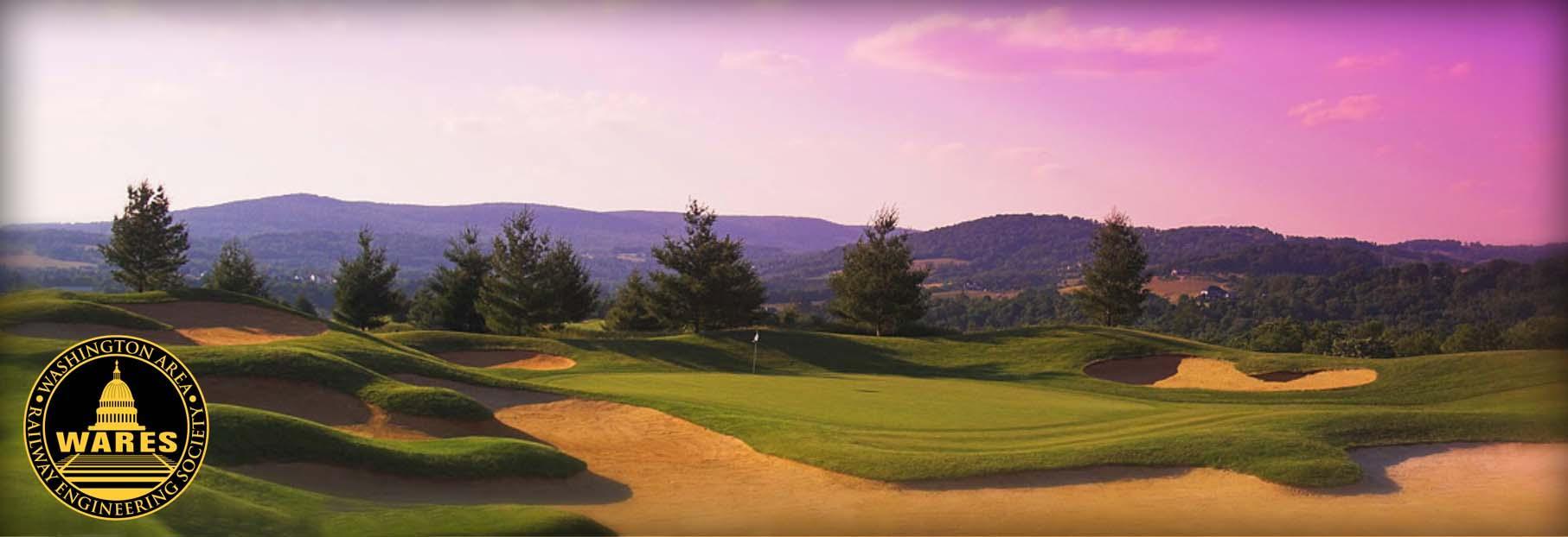 W.A.R.E.S - 31st Annual Golf Outing