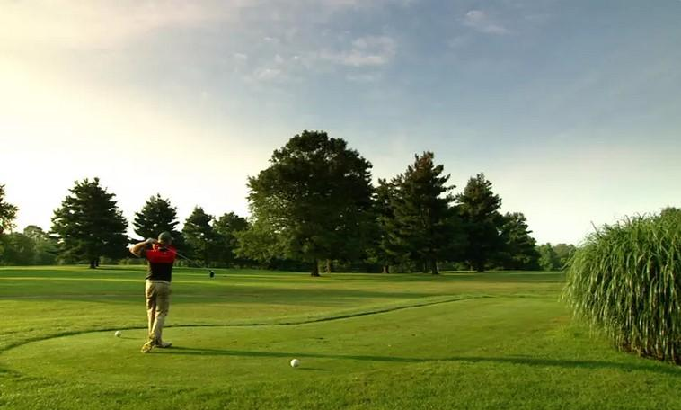 Clinton County Chamber of Commerce Golf Outing