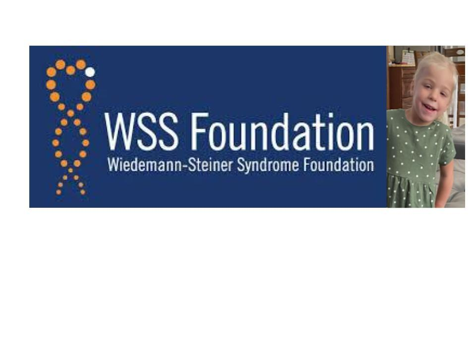 Wiedemann-Steiner Syndrome Golf Outing and Luncheon