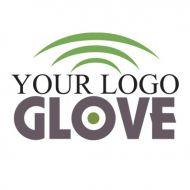 Your logo glove