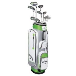Solaire 13 Piece Set Green