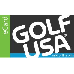 Golf USA eGift Card