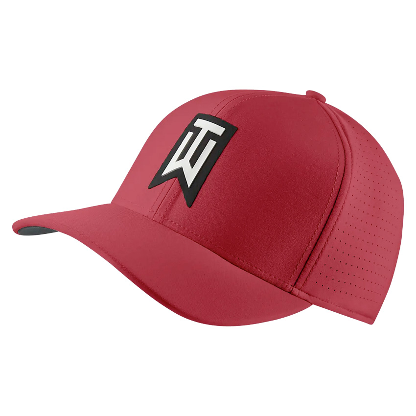 afc4d50436df6 Nike Tiger Woods TW Aerobill Classic 99 Fitted Hat