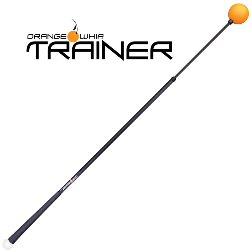 Orange Whip Golf Swing Trainer | Golf Swing Trainer