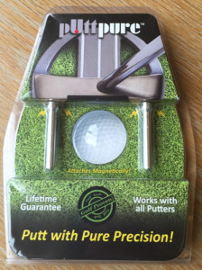 pUttpure™ Golf Verfied Best Tools Technology Training Aids