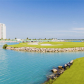 Puerto Cancun Golf