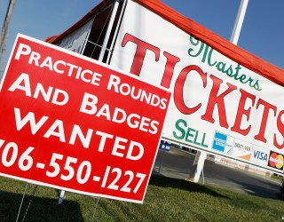 Masters attendance plans keep codependent city of Augusta on edge heading into April