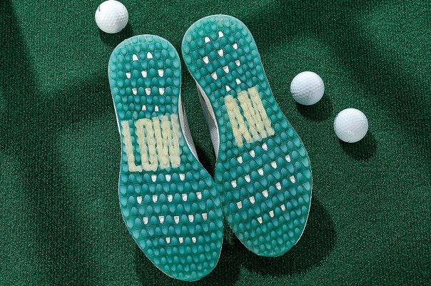 Adidas Crossknit DPR Low Am golf shoes
