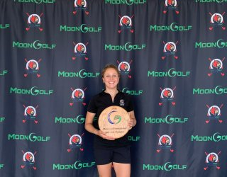 Women's college golf player of the week: Pauline Roussin-Bouchard, South Carolina