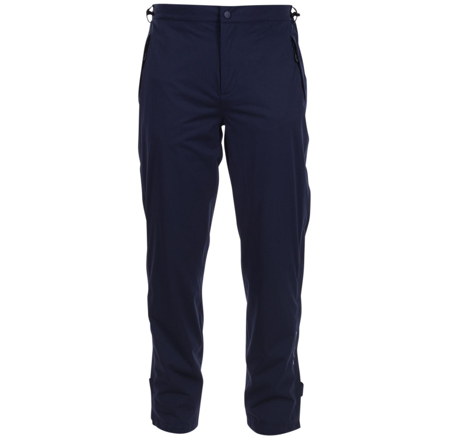 On Course Pants, Dk Navy, 2xl, Regnkläder