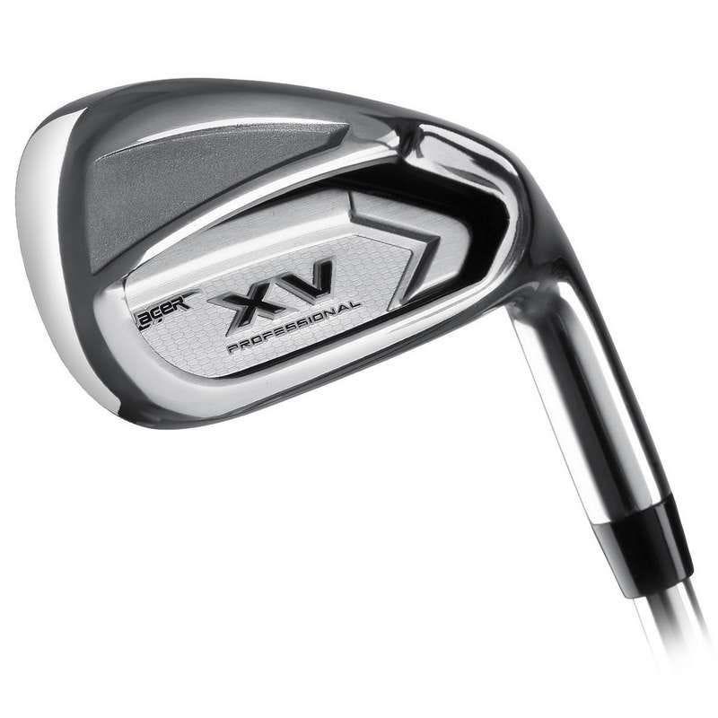 Acer XV Pro Järnklubbor 8-PW - 3 Golfklubbor - Stiff flex - Höger