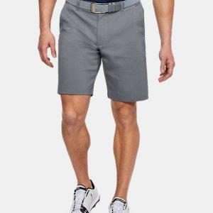 Men's UA Showdown Golf Shorts