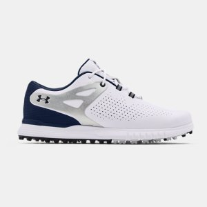 Women's UA Charged Breathe Spikeless Golf Shoes