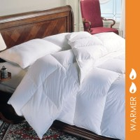 Luxury Hotel Style EnviroLoft Down Alternative Comforter ...