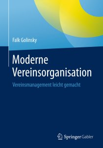 Moderne Vereinsorganisation - Das Buch