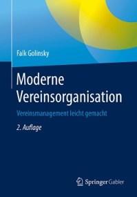 2. Auflage - Moderne Vereinsorganisation