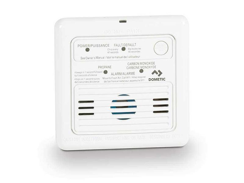 refrigerator door detector alarm