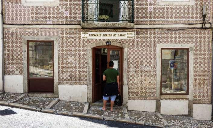 bookshop-lisbon