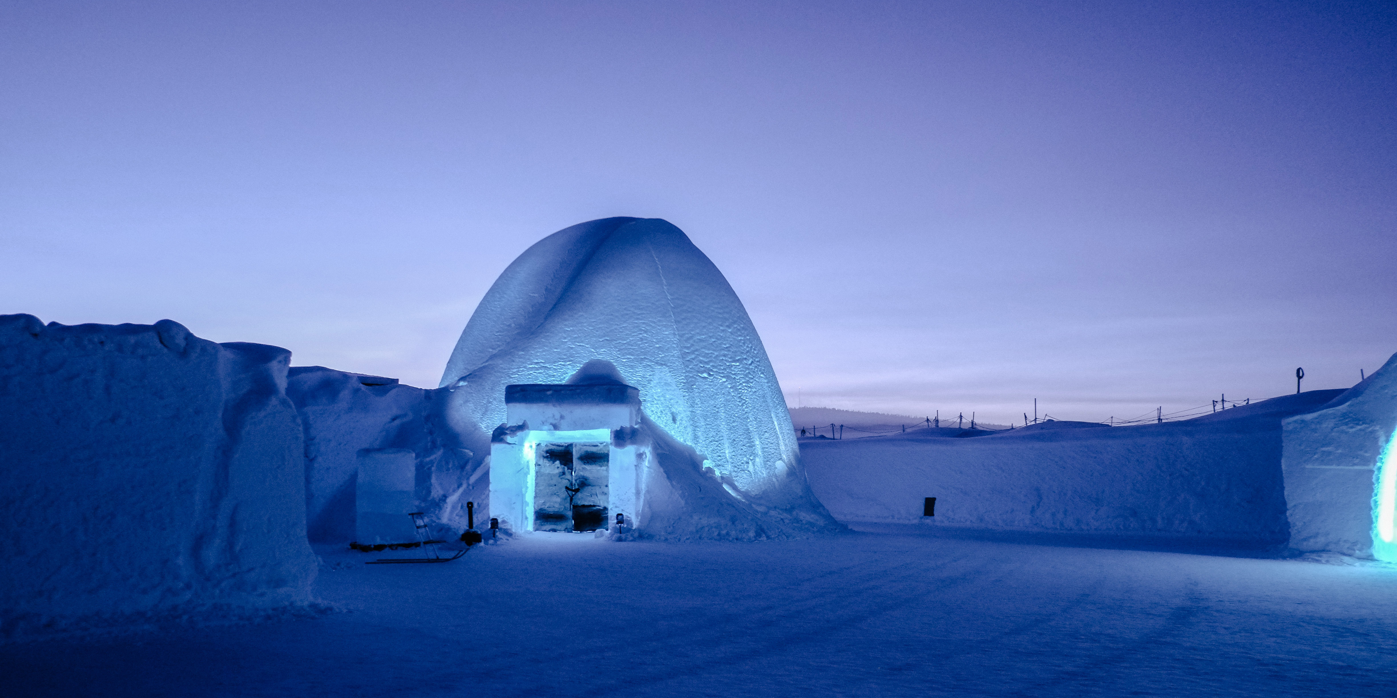 The 8 Best Ice Hotels in Scandinavia | Go Live It Blog