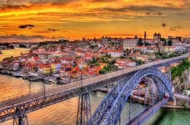 porto-portugal-skyline