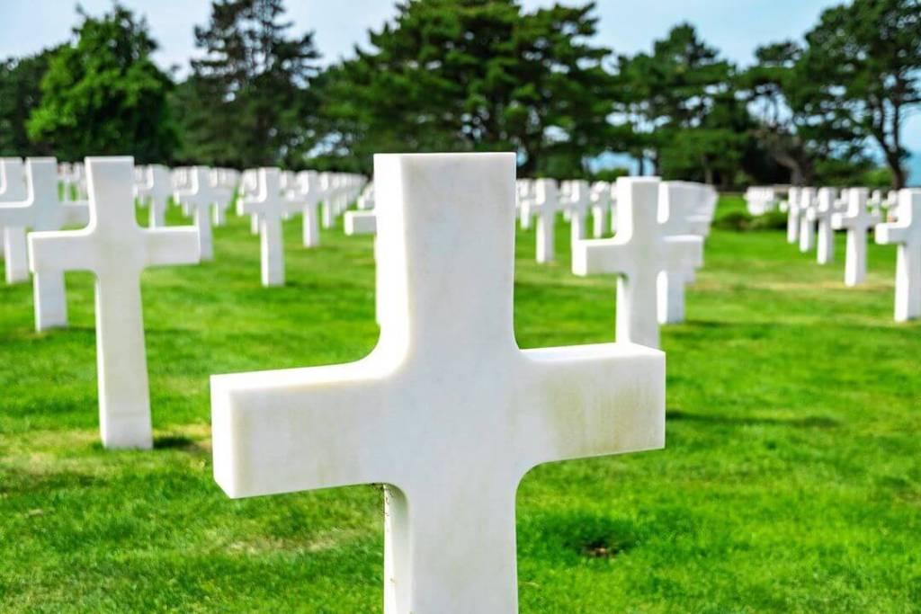 normandy-american-cemetery