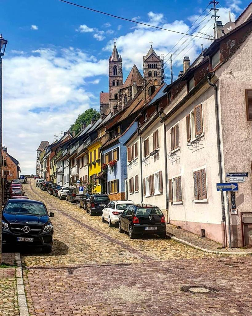 breisach-germany