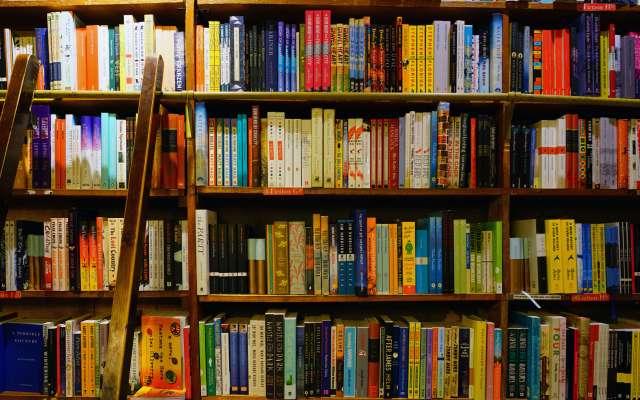 european-bookstore