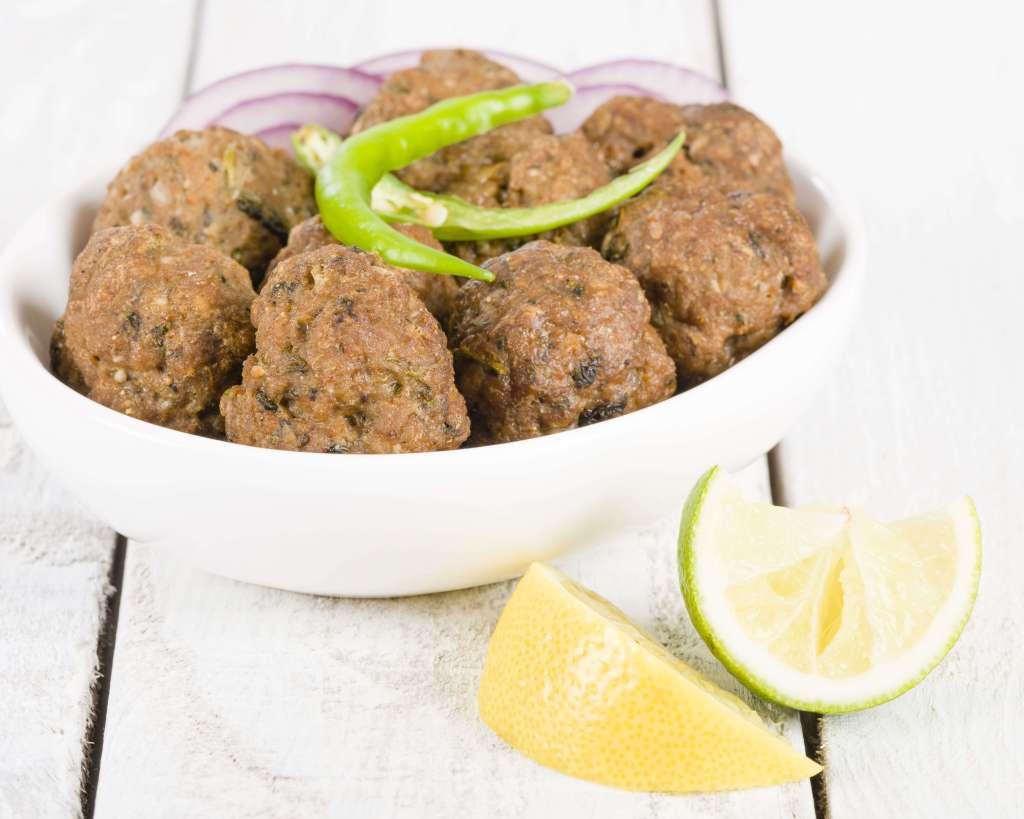 albanian-qofte-dish