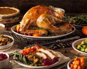 thanksgiving-history-traditions-food